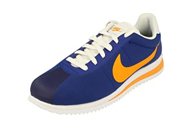 huge selection of 8f0e2 275c6 Nike Cortez Ultra, Chaussures pour homme spécial sports en salle bleu 40
