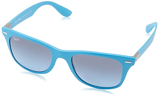 d2f4a4cbfe1 Amazon.com  Ray-Ban Men s Wayfarer LITEFORCE