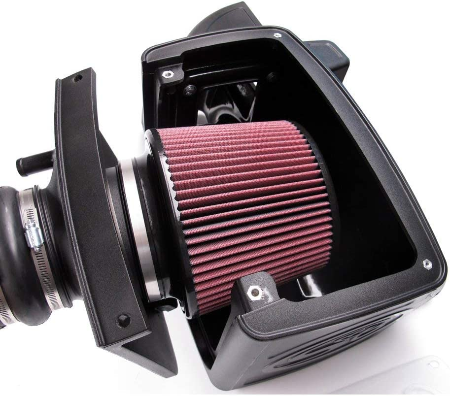 S/&B Filters 75-5064 DISCONTINUED Replaced by Part # 75-5106