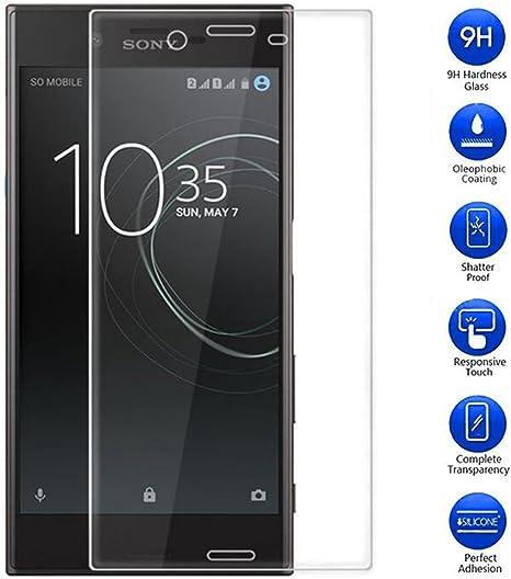 Sony Xperia XZ Premium Protector de Pantalla , MaxKu 3D Touch ...