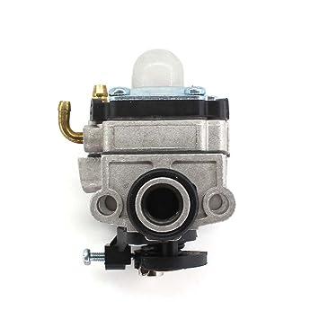 Amazon.com : USPEEDA Carburetor for Cub Cadet String Trimmer ...