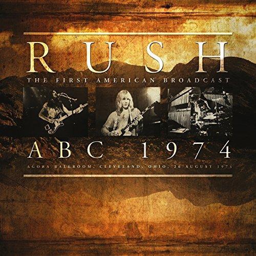ABC 1974 (Abc Vinyl)