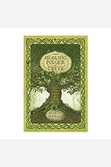 Azuregreen Healing Power of Trees by Sharlyn Hidalgo Paperback
