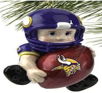 Amazon.com : Team Sports America NFL Minnesota Vikings Lil ...