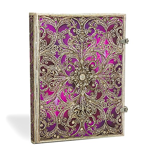 - Paperblanks Aubergine Ultra Lined Journal