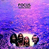 Moving Waves [Vinyl]