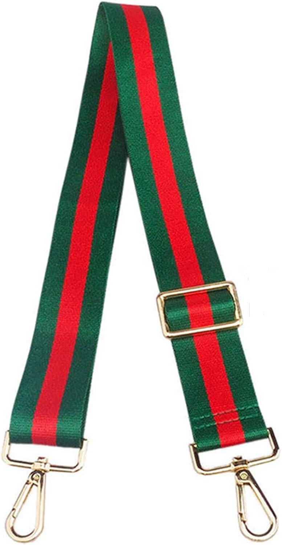 ZOONAI Adjustable Wide Shoulder Strap Replacement Belt Crossbody Handbag Purse Strap
