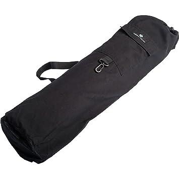 Uinta Yoga Mat Bag - black: Amazon.es: Deportes y aire libre