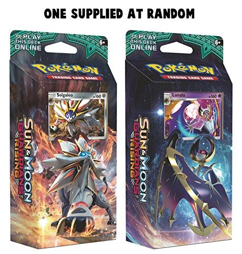 Pokemon TCG Sun & Moon-Guardians Rising Theme Decks Card Game by Pokémon