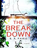 Book cover image for The Breakdown: A Novel
