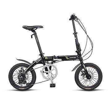 Bicicleta plegable b fold 14