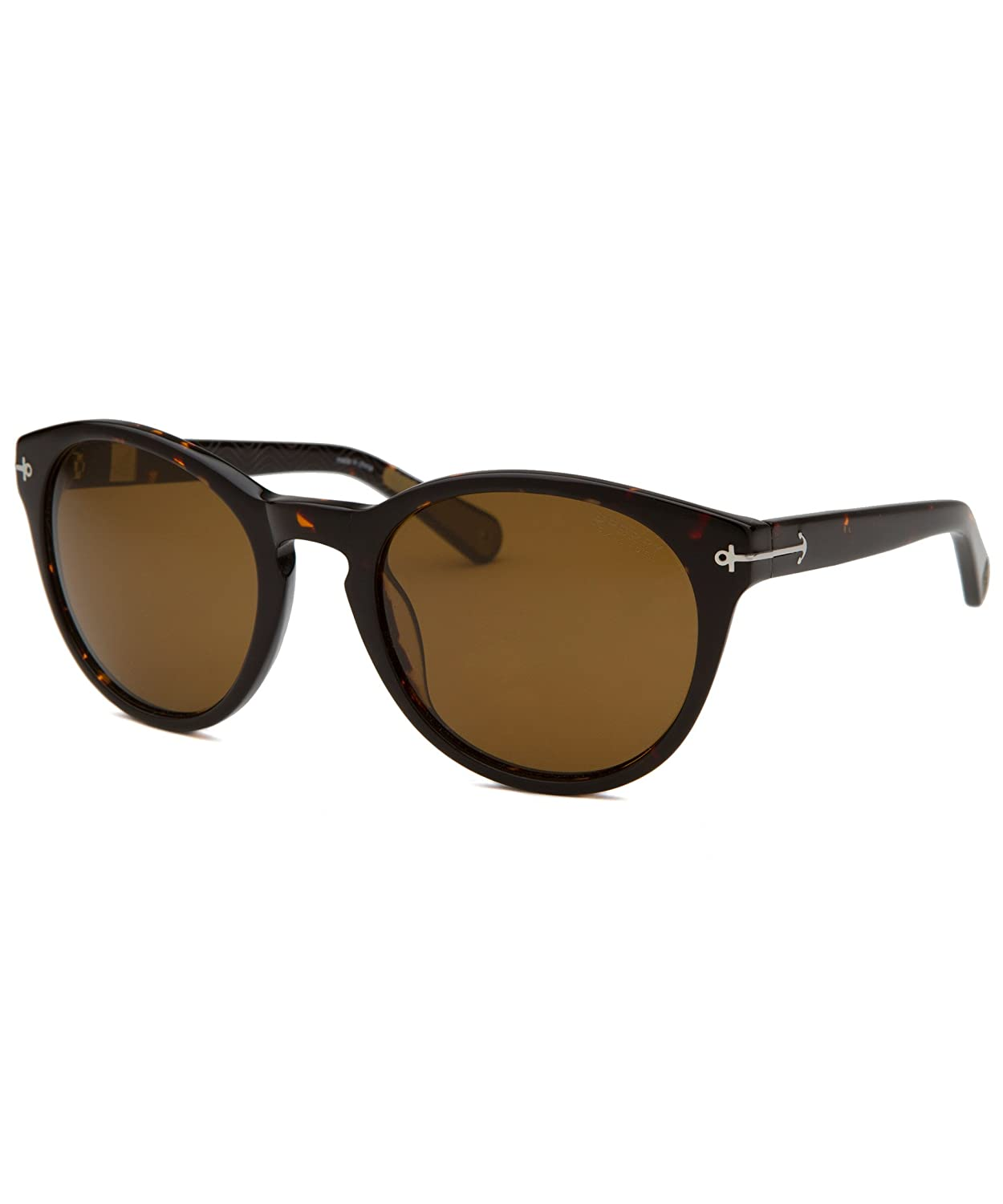 Sperry Top-Sider Weymouth C03 Tortoise Plastic Sunglasses