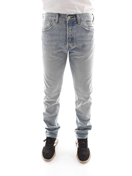 4ac44904 Levi's X Justin Timberlake 501 Slim Taper T(imberlake) Jeans: Amazon ...
