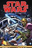 img - for Star Wars: The Marvel UK Collection Omnibus (Star Wars: Legends) book / textbook / text book