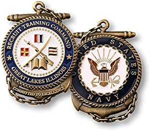 Recruit Training Command…