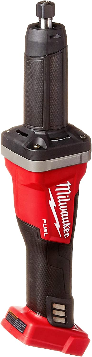 """Milwaukee 2784-20 M18 FUEL 1/4"""" Die Grinder, Brushless (Tool Only)"""