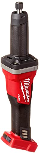 Milwaukee 2784-20 M18 FUEL 1 4 Die Grinder, Brushless Tool Only