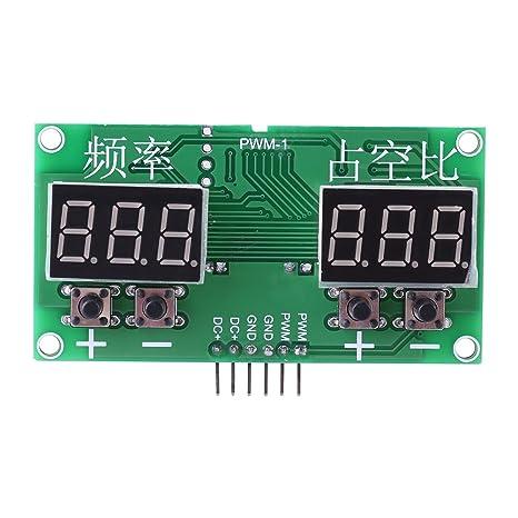 Generador de Señal,PWM 1-99% Generador de señal ...