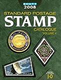 Scott Standard Postage Stamp Catalogue, Volume 4, , 0894873989