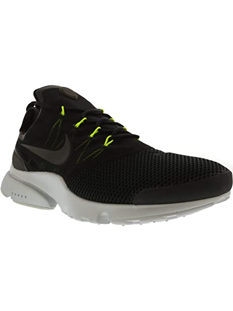 new style d7725 57b79 Amazon.com  Nike Mens Presto Fly Low Top Lace Up Trail Running Shoes   Road Running