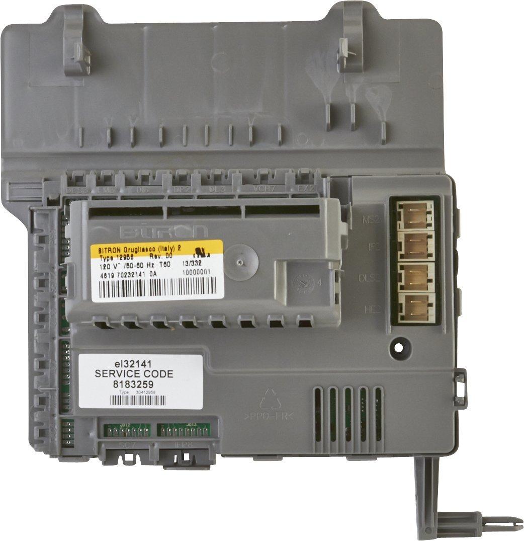 Whirlpool 8183259メインコントロールボード B00LHQXWT2