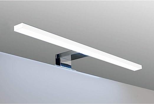 colore della luce Lampada a LED da bagno Luce da bagno Lampada per specchio Illuminazione per specchio Lampada per armadi Lampada a sospensione bianco caldo