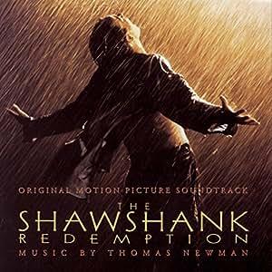 OST - The Shawshank Redemption