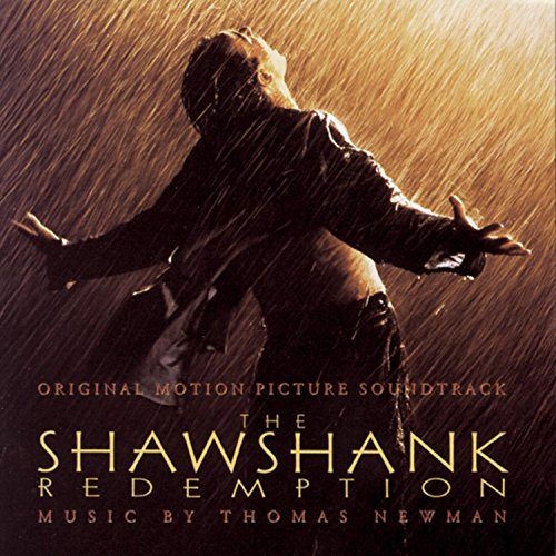 The Shawshank Redemption: Original Motion Picture Soundtrack by Sony Legacy