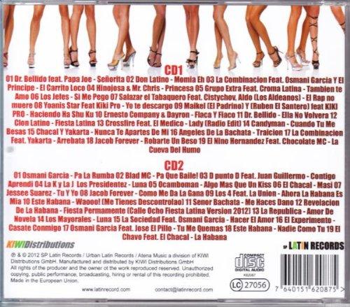 VARIOUS ARTISTS - Latino 2012 Greatest Hits 3 / Various - Amazon.com Music