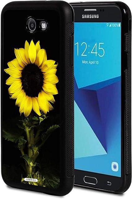 Amazon.com: Funda protectora para Samsung Galaxy J7 V/J7 ...