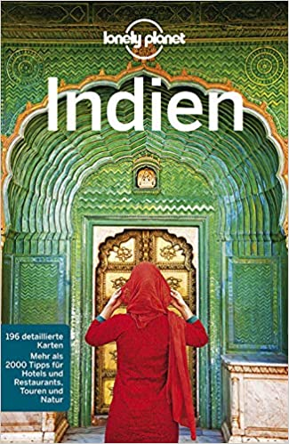 Lonely Planet Indien