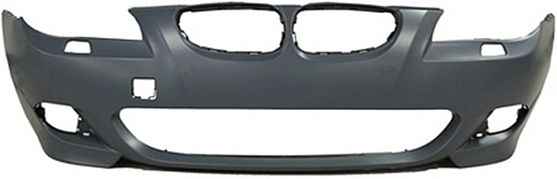 CPP Front Bumper Cover for 02-05 BMW 3 Series BM1000146
