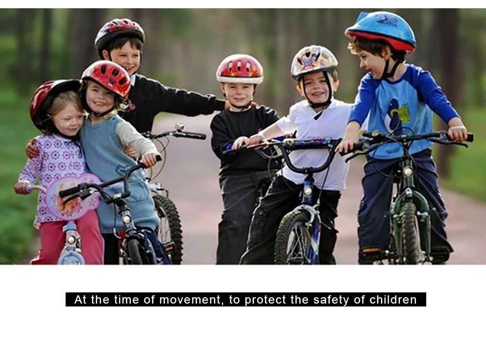 Multi-Sport Lightweight Safety Helmets for Cycling//Skateboard//Scooter//Skate Inline Skating//Rollerblading Protective Gear Suitable Boys//Girls KUYOU Toddler Bike Helmet . 1-6 Year Old Blue