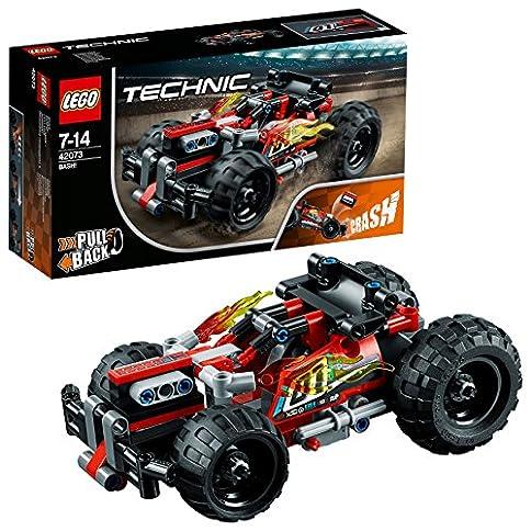 Lego Technic 42073 BUMMS! - 61JmMH1s6GL - Lego Technic 42073 BUMMS!