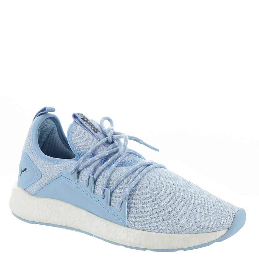 PUMA Women's Nrgy Neko Knit Sneaker B0784VNRJZ 6.5 M US|Cerulean-peacoat