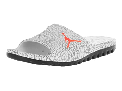 2fd2d73ca5fc Image Unavailable. Image not available for. Color  Nike Jordan Men s Jordan  Super.Fly Team Slide ...