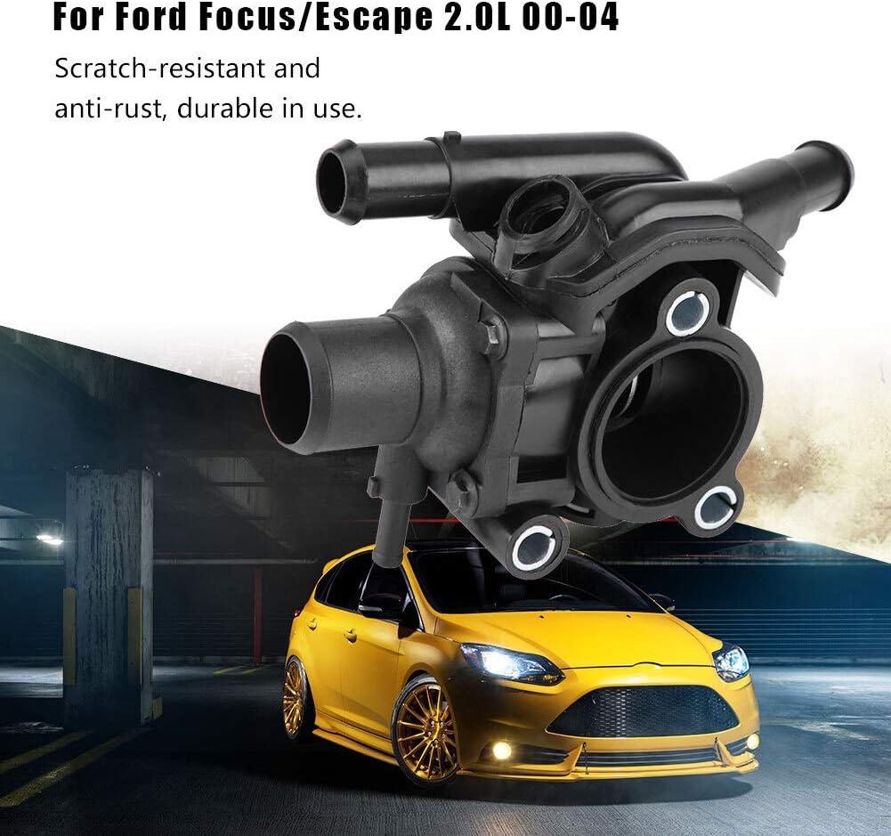 Broco Thermostatgehuse Wasseranschluss for Ford Focus/Escape-2.0L ...