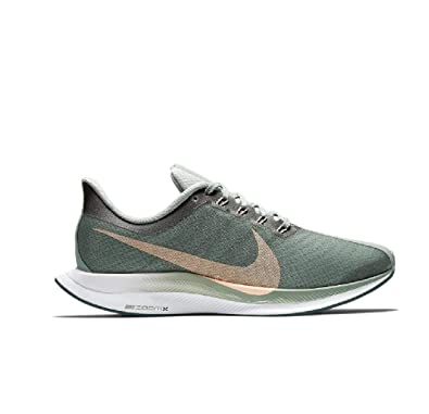 NIKE Zoom Pegasus 35 Turbo Mica Green Womens AJ4115-300 US Women Size 9
