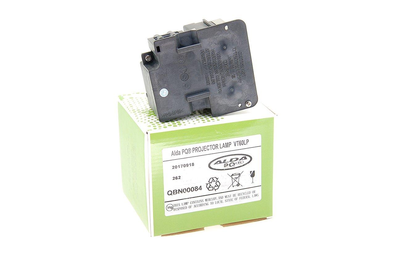 Alda PQ-Premium lampada con modulo Lampada proiettore per NEC VT46 Proiettori