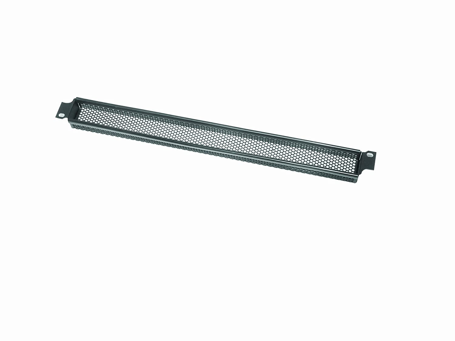 Odyssey ARSCLP01 1 Space Large Perforated Security Cover Rack Accessory Odyssey Innovative Designs