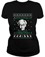 Amazoncom Zordan Ugly Sweater Christmas Have Yourself A Pretty T