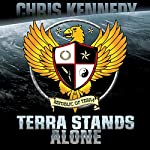Terra Stands Alone : The Theogony, Volume 3 | Chris Kennedy
