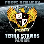 Terra Stands Alone: The Theogony, Volume 3 | Chris Kennedy