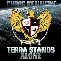 Terra Stands Alone