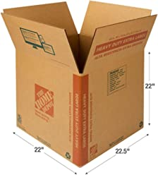 Heavy Duty Extra Large Box
