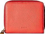 Fossil-Emma-Mini-Multi-Brown-Wallet