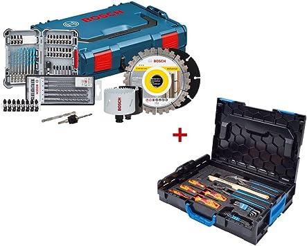Bosch Professional Juego de herramientas Professional Set ...