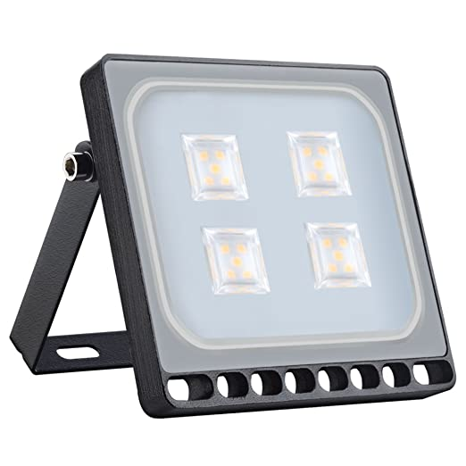 20W LED Foco proyector, LED Reflector industrial para exteriores ...