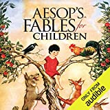 Bargain Audio Book - Aesop s Fables for Children