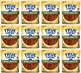 Tyson True Chews Premium Jerky Cuts Duck 144oz (12 x 12oz)